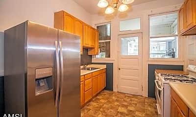 Kitchen, 642 Castro St, 2