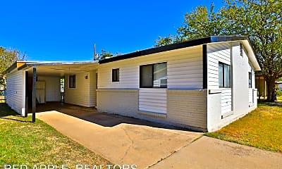 Building, 2702 Bennett Dr, 0