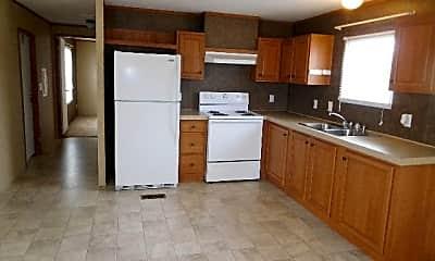 Kitchen, 14 Central, 1
