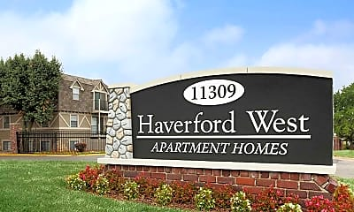 Haverford West, 0