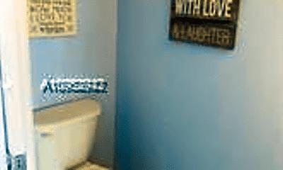 Bathroom, 8850 W Flagler St, 2