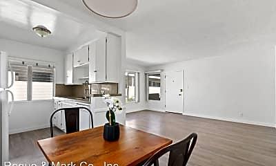 Dining Room, 11615 Darlington Ave, 0
