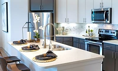 Kitchen, 1410 Hyde Park Blvd, 0