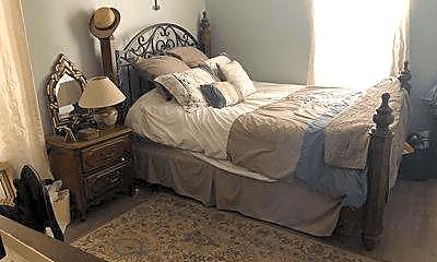 Bedroom, 1527 W 18th Pl, 2