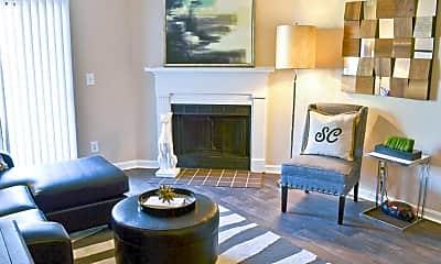 Living Room, The Chelsea, 1