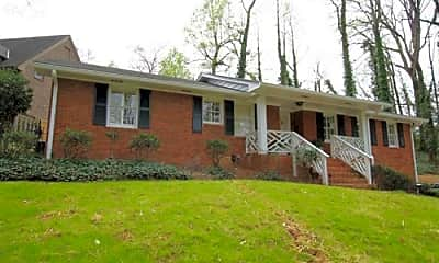 Building, 337 Tall Oaks Dr NE, 2