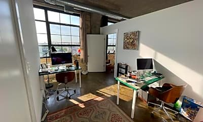 Living Room, 2620 W Washington Blvd, 1