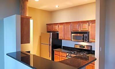 Kitchen, 4 Bishop St, 0