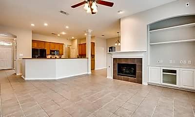 Living Room, 10 Richmond Ct, 1