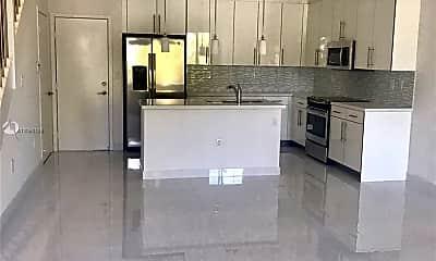 Kitchen, 2610 NE 213th St 106, 1