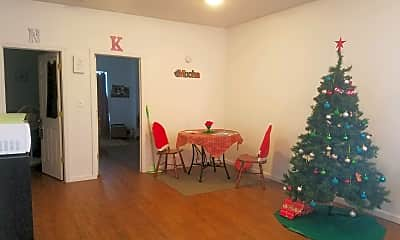 Dining Room, 575 Nixon Ave, 2