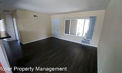 Living Room, 849 W Duarte Rd, 1