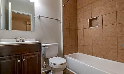 Bathroom, 1801 Fayetteville St, 2