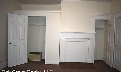 Bedroom, 726 Church St, 2