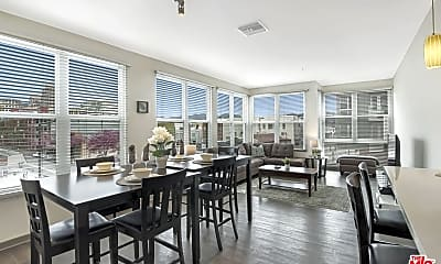 Dining Room, 200 W Wilson Ave 2329, 0