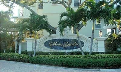 Community Signage, 57 Marina Gardens Dr, 0