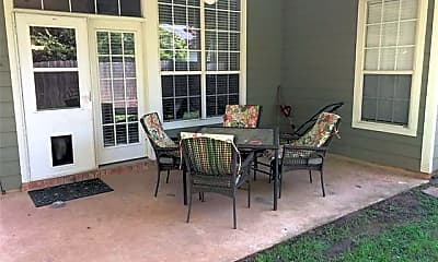 Patio / Deck, 102 Diana Dr, 2