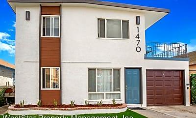 Building, 1470 Elm Ave, 0