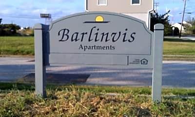 Barlinvis Apartments, 1