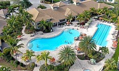 Pool, 11109 Oxbridge Way, 0