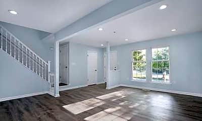 Living Room, 2257 Wetherburne Way, 1