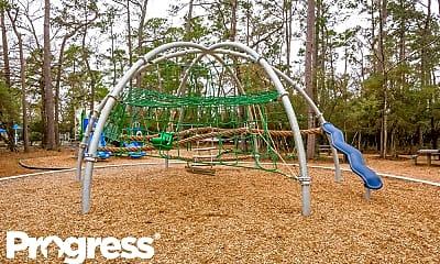 Playground, 84 Fallshire Dr, 2