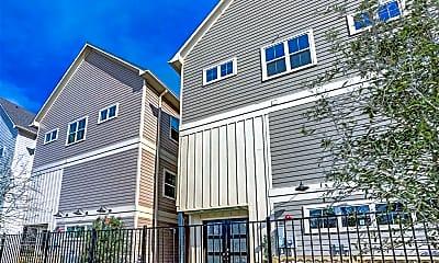 Building, 5345 Larkin St, 0
