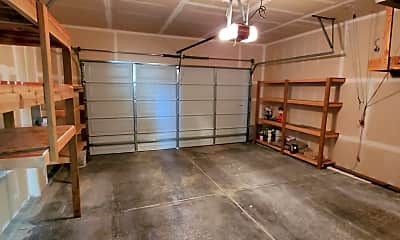 Fitness Weight Room, 820 SW 341st St, 2