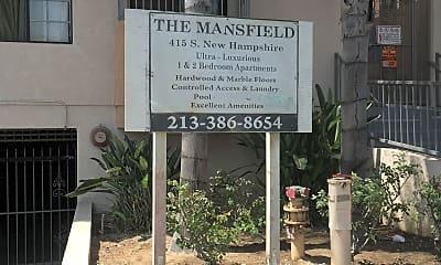 415 New Hampshire Apartments, 1