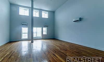 Bedroom, 90-02 Queens Blvd PH2, 1