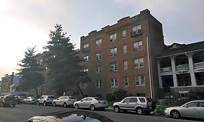 Chestnut Park Apartments, 0