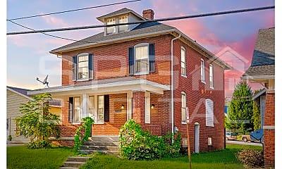 Building, 616 York St, 0
