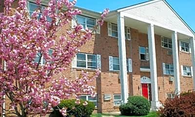 Midway Park Apartments, 0