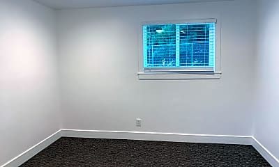 Bedroom, 191 W 250 N, 2