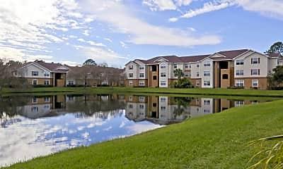 Lake, Ashton Point Apartment Homes, 1