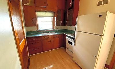 Kitchen, 101 N Railroad St, 0