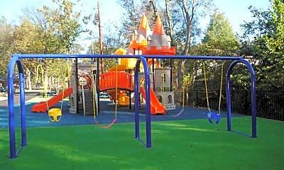 Playground, Castle Hills, 0