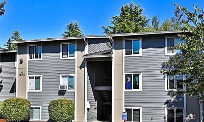 Building, 14130 SW Allen Blvd, 0