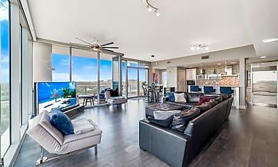 Living Room, 260 S Osceola Ave, 1