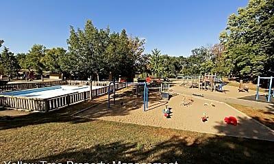 Playground, 3515 2nd Ave S, 2