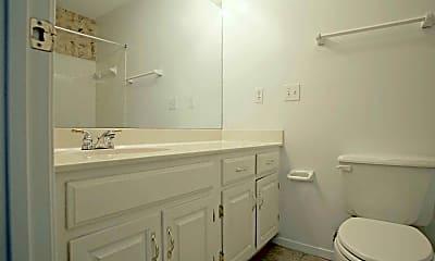 Bathroom, 5400 South, 2