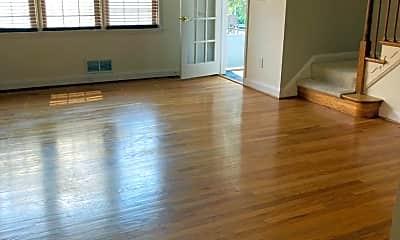 Living Room, 8616 Pleasant Plains Rd, 1