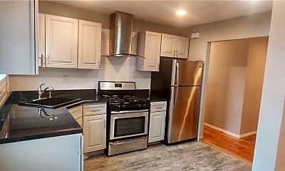 Kitchen, 105-20 Princeton St, 1
