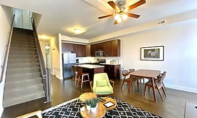 Dining Room, 939 W Armitage Ave, 0