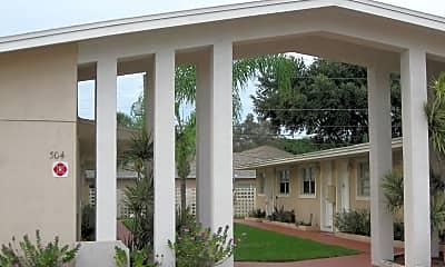 Building, 306 Johnson Ave 6, 0