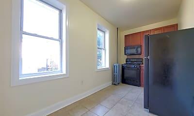 Kitchen, 662 Avenue A, 1