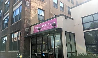 Renaissance Box, 0