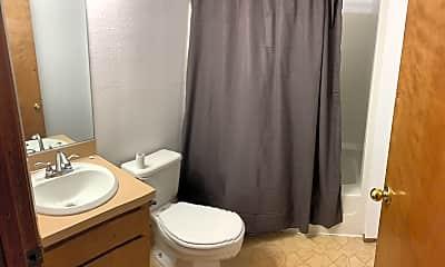 Bathroom, 10440 SW Cornhusker Ave, 2