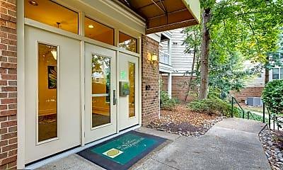 Patio / Deck, 2204 Westcourt Ln 403, 1