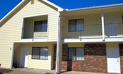 Building, 2408 Alabama St, 1